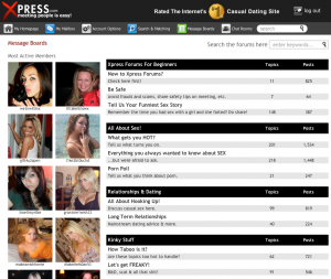 Xpress online dating