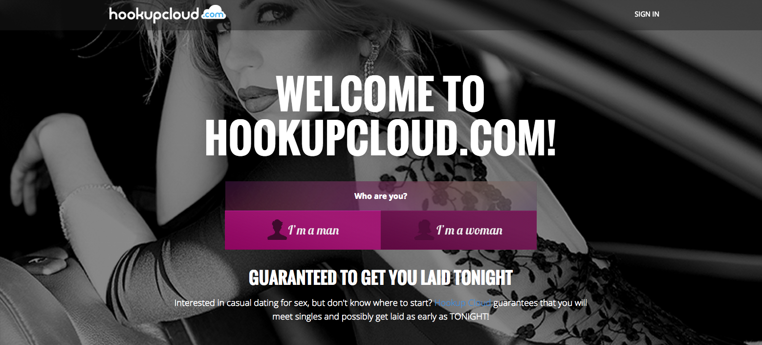 How Can I Make My Own Hookup Website