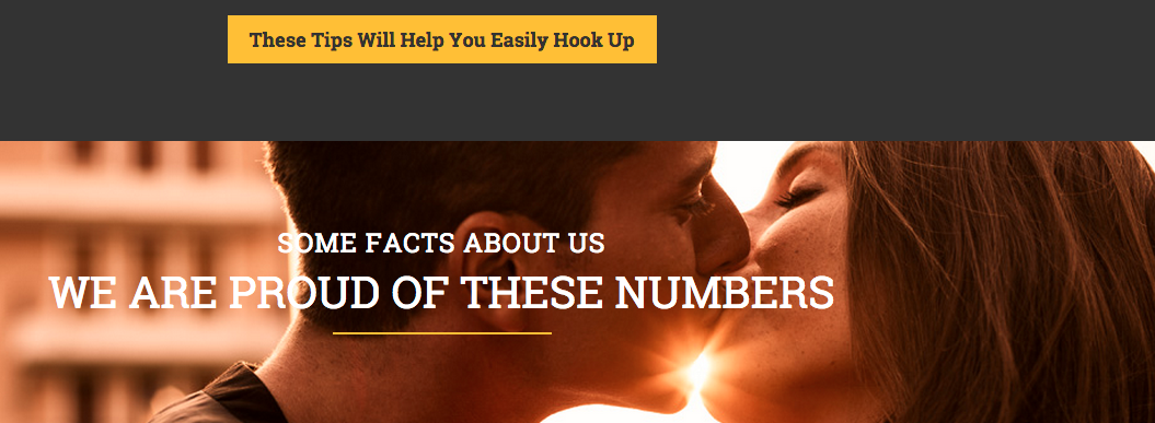 Why is hookup hard for me